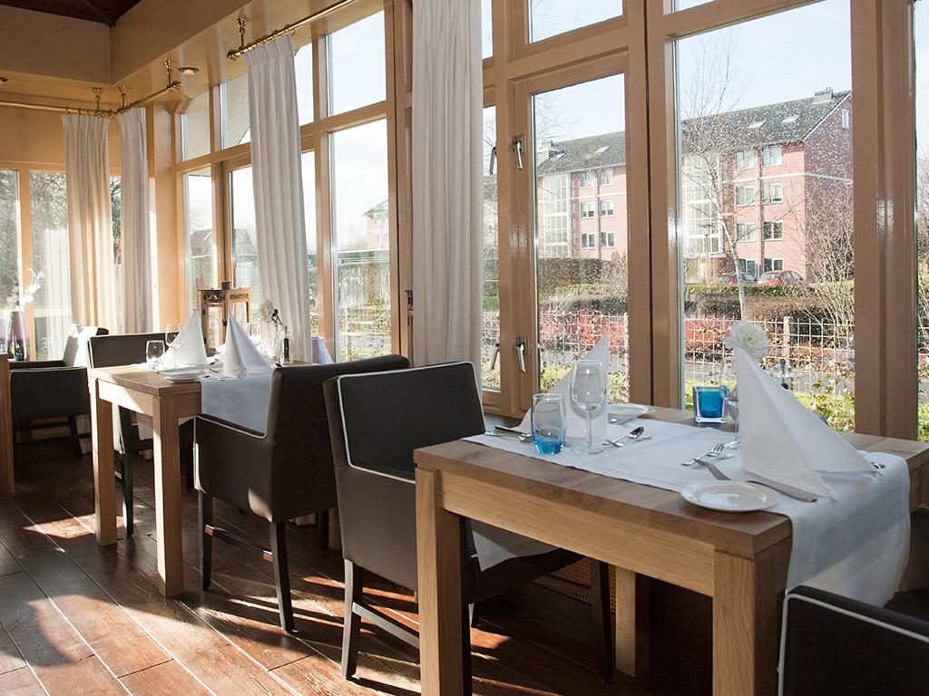 Top Restaurant in Heerenveen | Hotel-Restaurant Heidehof